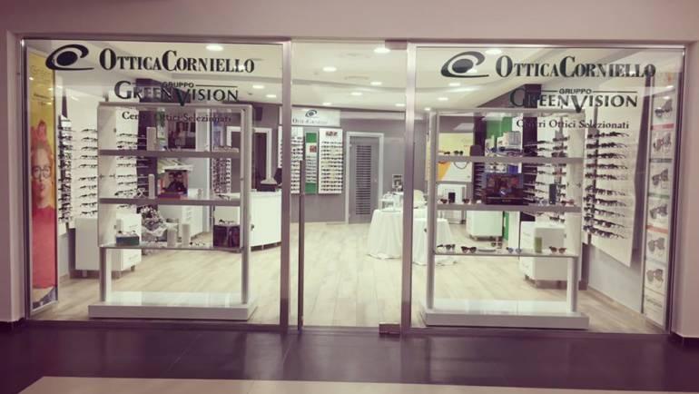 Nuova Apertura – Centro Commerciale Elefantino