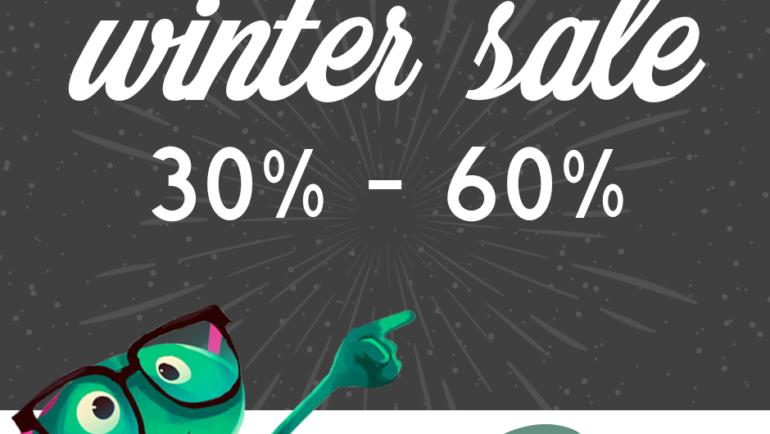 SALDI DAL 30% AL 60%